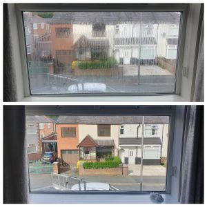 Why double glazing fails