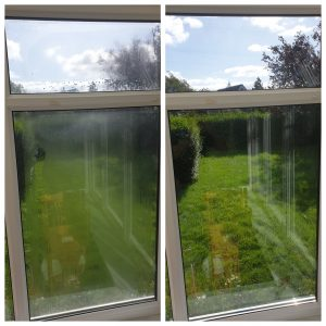 Misted unit replacement - Rainford